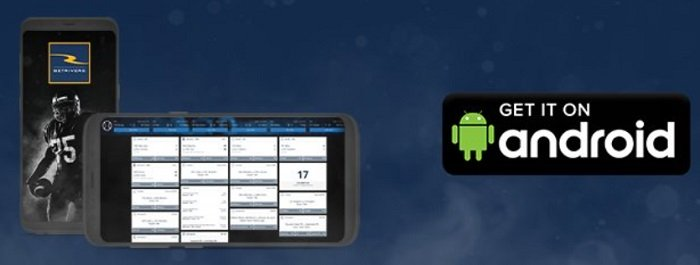 BetRivers App