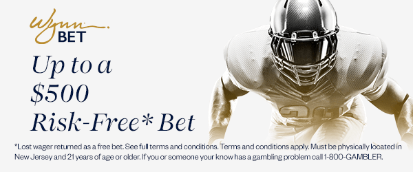 WynnBET Risk-Free Bet