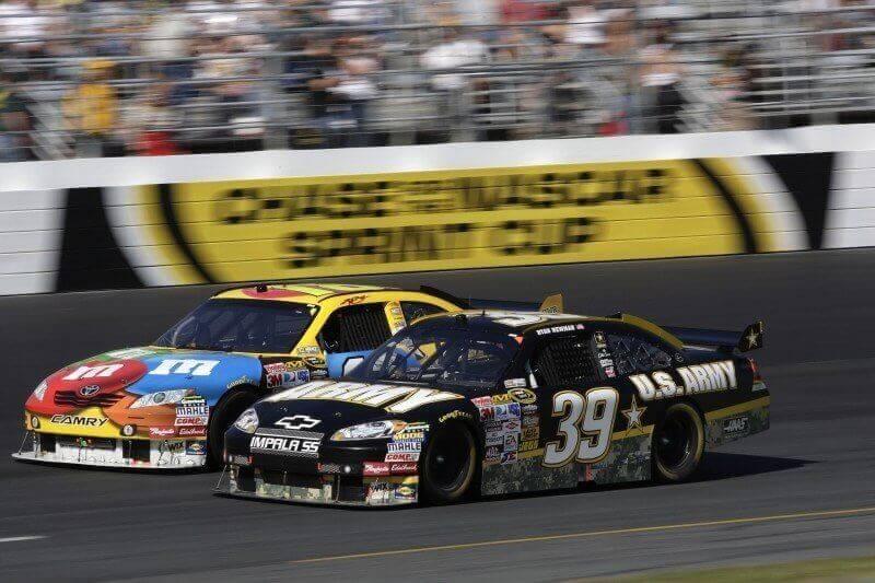NASCAR Betting 2021