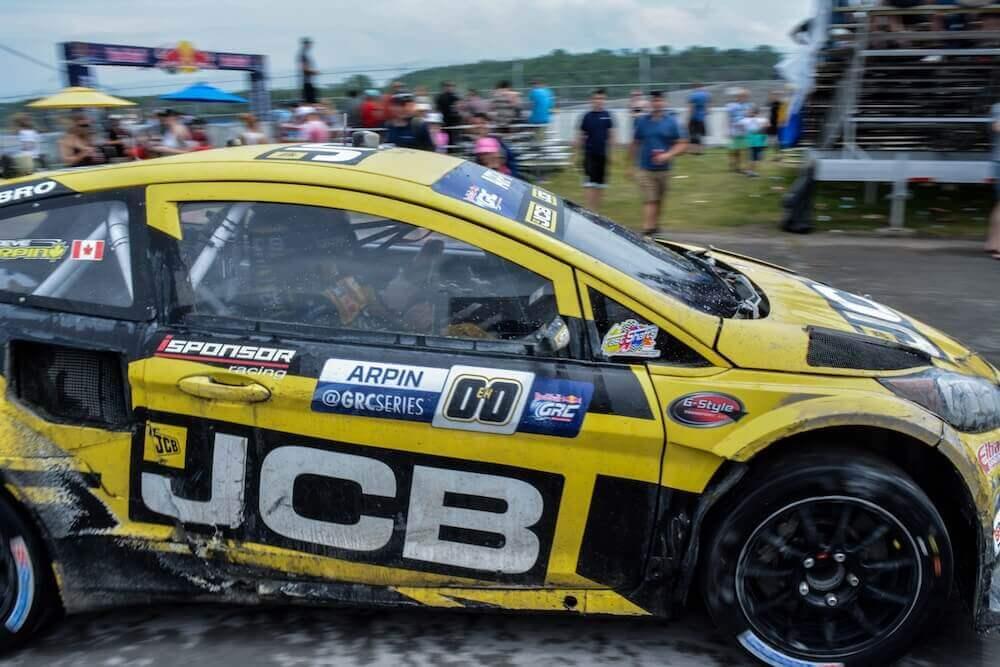 Rally Car Betting Tips