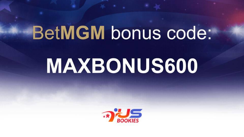 BetMGM Bonus Code
