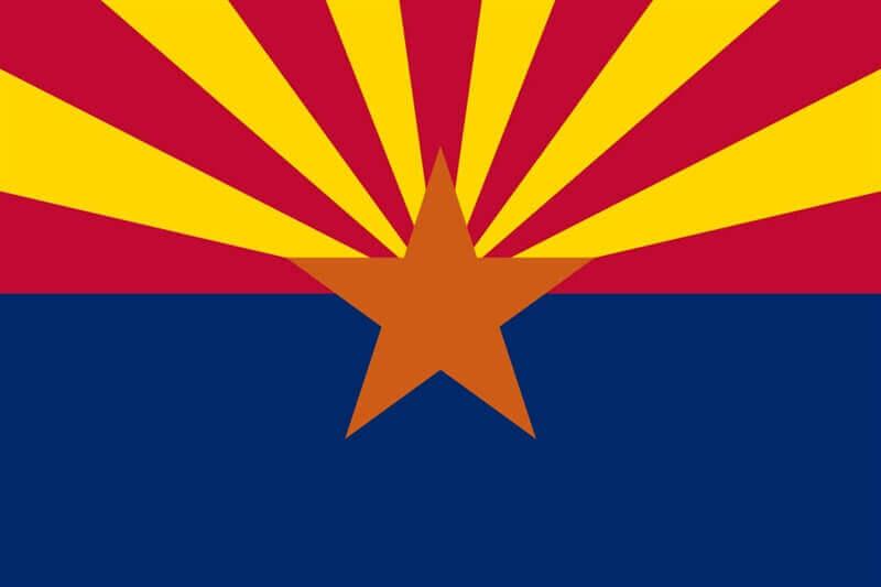 Arizona Online Casinos 2021