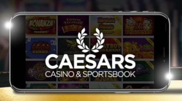 Caesars Casino App