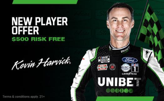 Unibet New Player Bonus