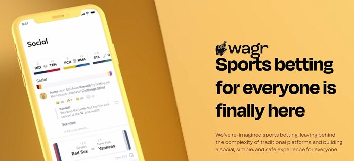 Wagr Sports