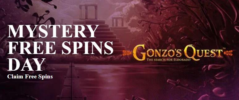 Borgata Casino Free Spins Bonus