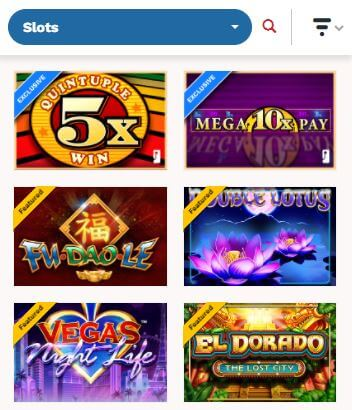 Online Casino Games: For All Tastes And Budgets - Cris Cristofaro Online